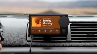Ecco l'autoradio di Spotify: come funziona e a cosa serve