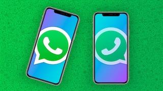 Presto potrai usare WhatsApp su due smartphone (e su iPad)