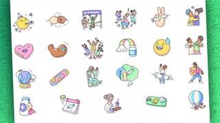 Su WhatsApp sono arrivati gli adesivi per chi si vaccina: cosa sono e come averli