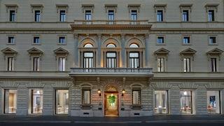 Domani apre il nuovo Apple Store di Roma: ecco com'è, tra opere d'arte e marmo