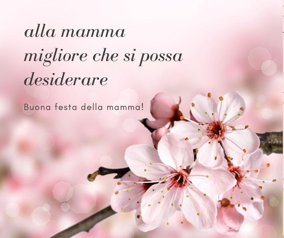 Immagini e frasi per la Festa della Mamma
