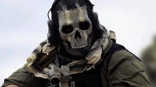 Lo sviluppatore di Call of Duty ha licenziato il doppiatore di Ghost per commenti sessisti
