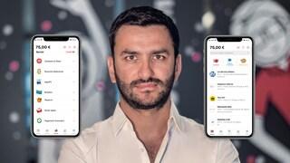 """Satispay, l'app italiana di pagamenti: """"Così aiutiamo i commercianti a reagire a delivery e Covid"""""""