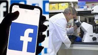 Il post più visto su Facebook è una bufala sui vaccini, ma il social ha provato a nasconderlo