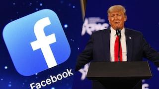 Donald Trump potrebbe presto essere riammesso su Facebook
