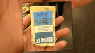 Così questa foto di formaggio ha incastrato uno spacciatore di droga
