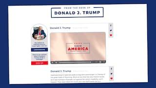 La risposta di Trump a Facebook e Twitter ha un difetto fatale: ecco perché non sfonderà