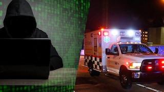 Ambulanze e ospedali sono nel mirino degli hacker: l'allarme dell'FBI