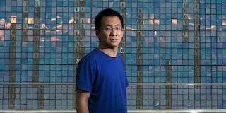 """L'inventore di TikTok si è dimesso da presidente di ByteDance: """"Non sono adatto"""""""