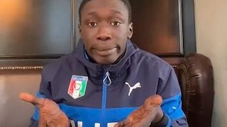 Khaby Lame, l'italiano più famoso di TikTok non ha (ancora) la cittadinanza