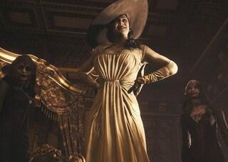 Chi e cosa ha ispirato Lady Dimitrescu, la regina del nuovo Resident Evil Village