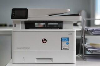 Migliori stampanti multifunzione: classifica e guida all'acquisto