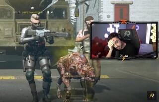 Pow3r ricattato da cheater di Call of Duty Warzone: parte l'hashtag #FIXWARZONEita