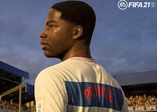 Kiyan Prince, il 15enne inglese ucciso nel 2006, rivive in FIFA 21