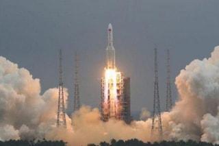 La Cina potrebbe evitare di far piovere razzi dal cielo: ecco perché non lo fa