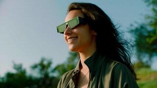 I primi occhiali in realtà aumentata sono realtà: ecco cosa potrai farci
