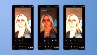 Questa tecnica di modifica fotografica dà risultati spettacolari ed è diventata virale su TikTok