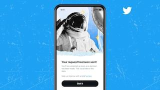 Da oggi su Twitter puoi richiedere la spunta blu: ecco come (e chi l'avrà)