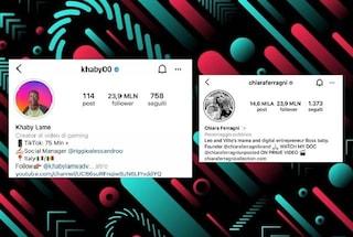 Khaby Lame ha superato anche Chiara Ferragni: è l'italiano più seguito su Instagram