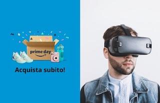 Le migliori offerte tecnologiche del Prime Day di Amazon su smartphone, PC e console