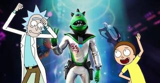 La Stagione 7 di Fortnite è online: ecco le novità (ci sono anche Rick & Morty)