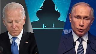 """Biden a Putin: """"Alcuni cyber attacchi devono essere off-limits"""""""