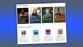 Come funziona Bulletin, il servizio di newsletter di Facebook