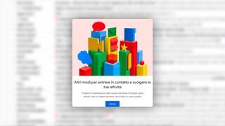 Il trucco per attivare la nuova versione di Gmail