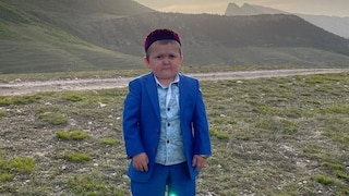 Quanti anni ha Mini Khabib, il lottatore che imita i colossi della MMA e sembra un bambino
