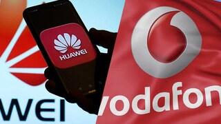 Huawei potrà fornire il 5G a Vodafone: il governo dice sì, ma a queste condizioni