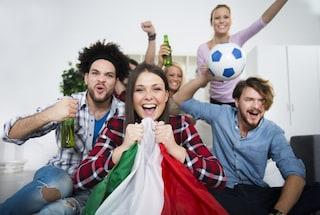 Con Euro 2020 fai il giro d'Europa comodamente da casa