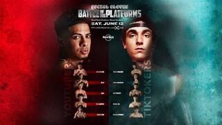 Youtuber e tiktoker si sfideranno in un incontro di boxe