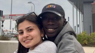 Chi è Zaira Nucci, la fidanzata del tiktoker Khaby Lame