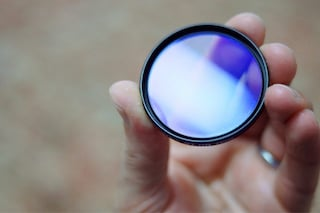 Migliori filtri fotografici: classifica e guida all'acquisto