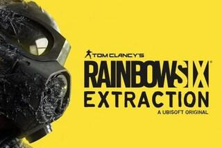 Rainbow Six Extranction, Avatar e le altre novità presentate da Ubisoft all'E3 2021