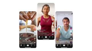 Su TikTok debuttano le app dentro ai video: cosa sono e come funzionano i Jump