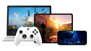 Presto potrai giocare ai giochi Xbox da qualunque PC e telefono, o dalla TV senza usare la console