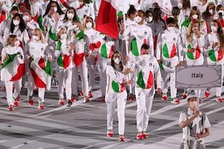 Gli atleti italiani alle Olimpiadi da seguire su TikTok