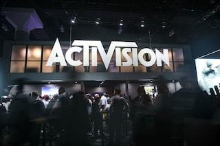 """1.000 dipendenti Activision contro la risposta dell'azienda alle accuse di sessismo: """"È un insulto"""""""