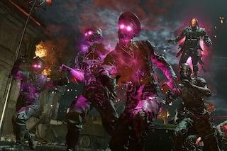 Esperienza Zombi a turni e modalità obbiettivi: le novità della Stagione 4 di Call of Duty