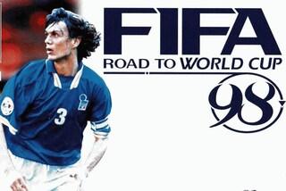 Perché FIFA 98 è il miglior videogioco di calcio di sempre