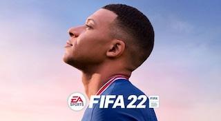 Le cinque novità più importanti di FIFA 22