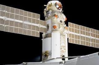 """Nauka, il modulo """"maledetto"""" che ha destabilizzato la Stazione Spaziale Internazionale"""