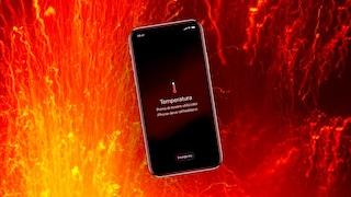 """""""La temperatura dello smartphone è troppo alta"""": perché appare questa schermata e come evitare danni"""