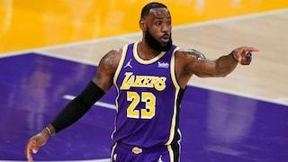 La skin di LeBron James potrebbe arrivare su Fortnite: ecco quando