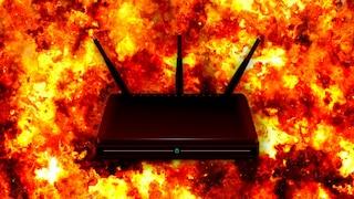 Se lasci il router esposto al sole, il tuo WiFi potrebbe rallentare