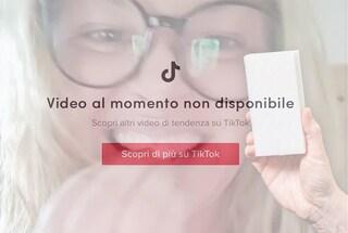 3 milioni di visualizzazioni dopo, TikTok ha rimosso il video sui denti sbiancati con la formaldeide