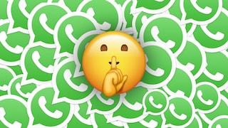 C'è un'emoji nascosta dentro a WhatsApp: ecco come farla apparire
