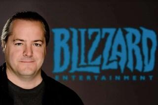 Scandalo Activision Blizzard: il presidente J. Allen Brack si è dimesso