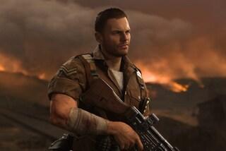 Tra pochi giorni potrai giocare (gratis) il nuovo Call of Duty Vanguard: ecco come